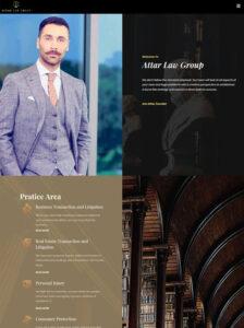 Attar Law Group