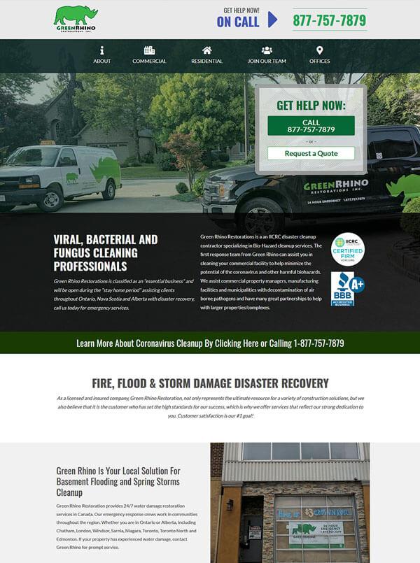 greenrhinorestorations.com